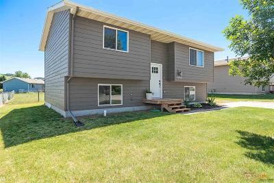 Piedmont Single Family Home U/C Take Back Ups: 13132 Kit Carson Trail