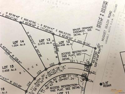 Residential Lots & Land For Sale: Tbd Harper Ct