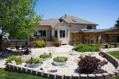 Piedmont Single Family Home U/C Take Back Ups: 16835 Eldorado Ct