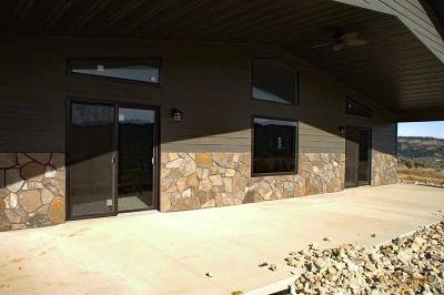Hot Springs Single Family Home For Sale: 305 Meadowlark Dr
