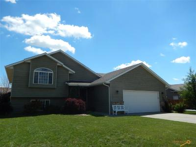 Summerset Single Family Home For Sale: 7350 Brighton