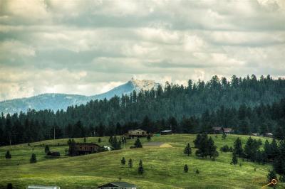 Hill City Single Family Home U/C Take Back Ups: 23379 High Range Rd