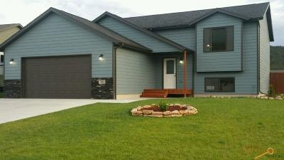 Summerset Single Family Home For Sale: 7993 Steamboat Rd