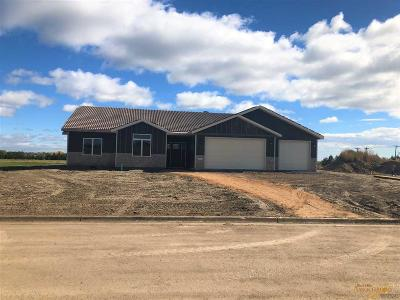 Rapid City Single Family Home For Sale: 4526 Jolly Ln