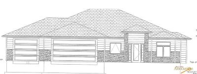 Rapid City Single Family Home U/C Contingency: 3414 Ping Dr