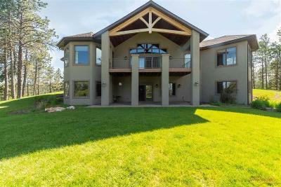 Rapid City Single Family Home For Sale: 2724 Diamond Oak Pl