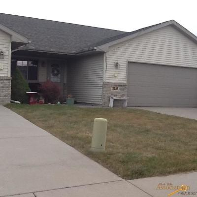 Summerset Condo/Townhouse For Sale: 10936 Freedom Pl