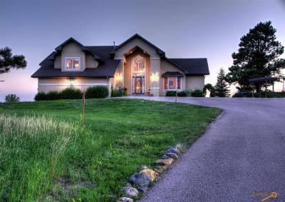 Rapid City Single Family Home For Sale: 5617 Villaggio Ln