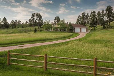 Piedmont Single Family Home For Sale: 15383 Ridgeview Tr