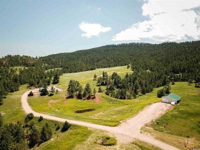 Farm & Ranch For Sale: 11599 Pilger Mountain Rd