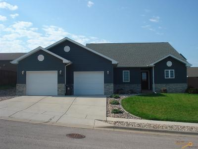 Single Family Home For Sale: 2945 Sourdough Rd