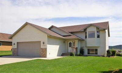 Summerset Single Family Home For Sale: 10206 Willmington