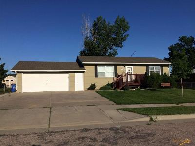 Single Family Home U/C Contingency: 4305 Dolphin Ln