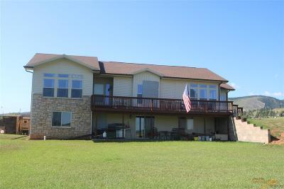 Piedmont Single Family Home For Sale: 11553 Piedmont Meadows Rd
