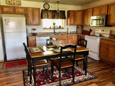 Custer Single Family Home U/C Contingency: 1087 Homestead Dr