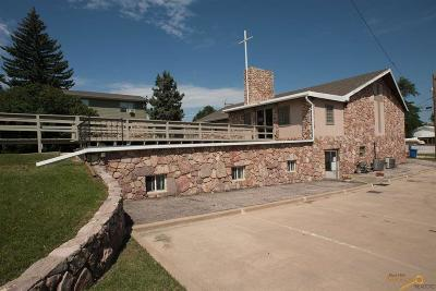 Rapid City Multi Family Home For Sale: 602 St Andrew
