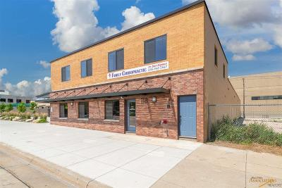 Rapid City Multi Family Home For Sale: 118 Main St