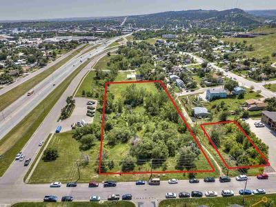 Rapid City Residential Lots & Land U/C Take Back Ups: Gold