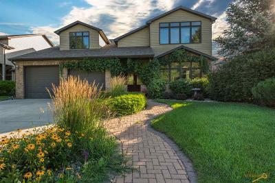 Rapid City Condo/Townhouse For Sale: 23714 Mulligan Mile