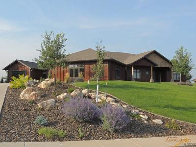 Rapid City Single Family Home For Sale: 7020 Prestwick Rd