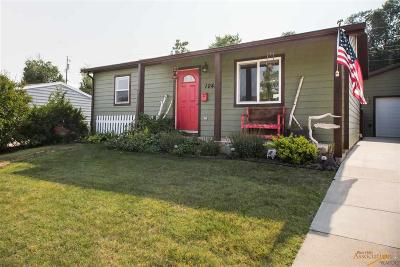 Single Family Home U/C Contingency: 1043 E Ohio