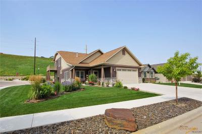 Rapid City Single Family Home For Sale: 1120 Settlers Creek Pl