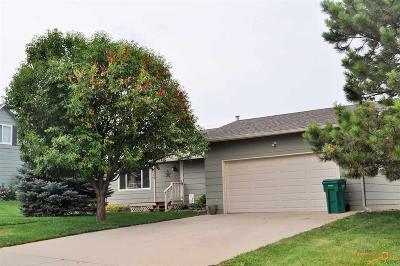 Black Hawk Single Family Home For Sale: 6308 Sunset Dr