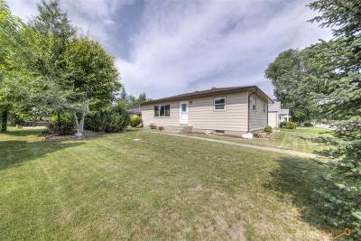 Rapid City Single Family Home For Sale: 209 N 44th