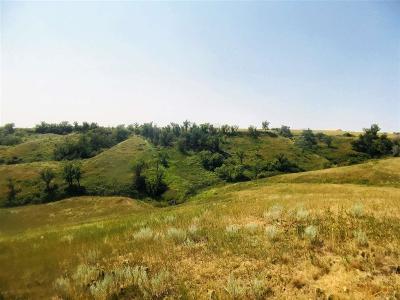 Farm & Ranch U/C Contingency: 20732 N New Underwood
