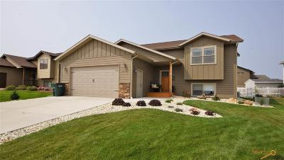 Summerset Single Family Home For Sale: 6538 Astoria Ln