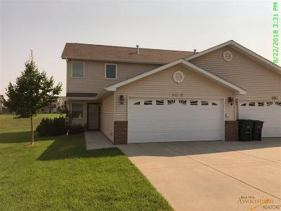 Summerset Condo/Townhouse For Sale: 9870 Bellingham Dr