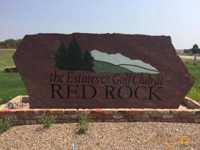 Rapid City, Box Elder, Piedmont, Black Hawk, Hermosa, Summerset, New Underwood Residential Lots & Land For Sale: Prestwick Rd