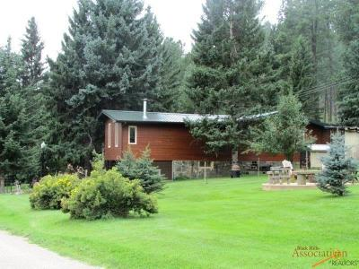 Single Family Home For Sale: 23573 Camp 15 Rd