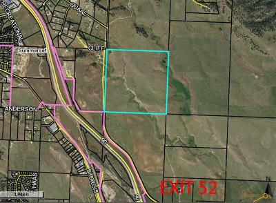 Summerset Residential Lots & Land For Sale: Tbd Norman Ave