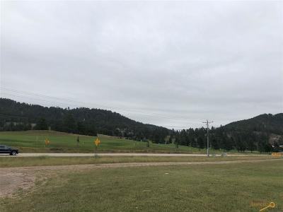 Sturgis Residential Lots & Land For Sale: Tbd Hwy 14