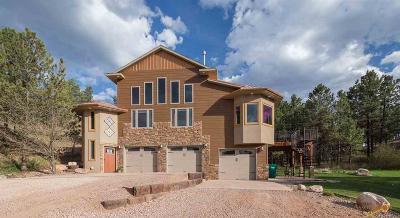Rapid City Single Family Home U/C Contingency: 5340 Pine Tree Dr