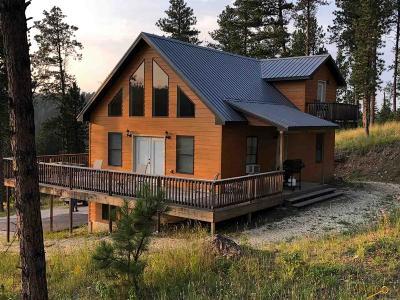 Nemo Single Family Home U/C Contingency: 21920 Diamond Dale Pl