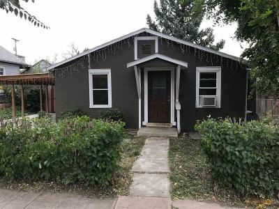 Rapid City Single Family Home For Sale: 1110 Farlow Ave