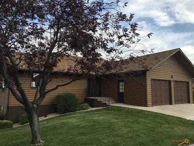 Spearfish Single Family Home For Sale: 270
