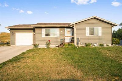 Rapid City Single Family Home For Sale: 16 Melano St