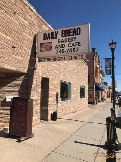 Commercial For Sale: 431 N River St
