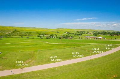 Residential Lots & Land For Sale: Tbd Lot 60 Anna Ct