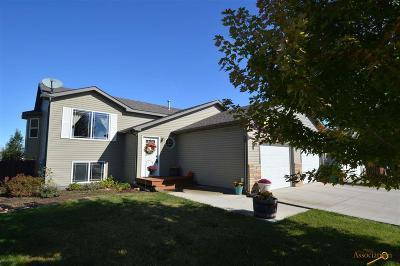 Summerset Single Family Home For Sale: 6574 Cambridge Pl