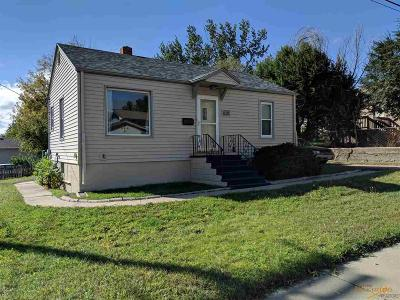 Single Family Home U/C Contingency: 631 Anamosa