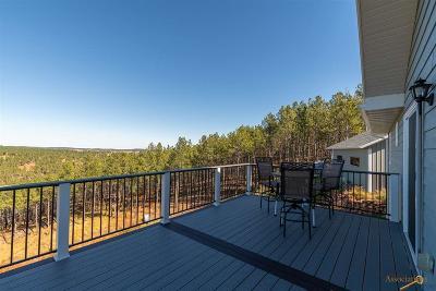 Keystone Single Family Home For Sale: 13765 Borglum Rd
