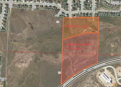 Residential Lots & Land For Sale: Tbd Derby Ln