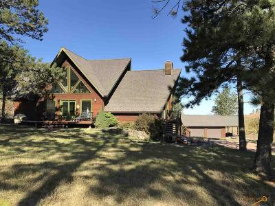 Piedmont Single Family Home For Sale: 13318 Sunshine Vly Rd