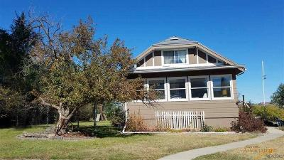 Single Family Home U/C Contingency: 1438 Albany Ave