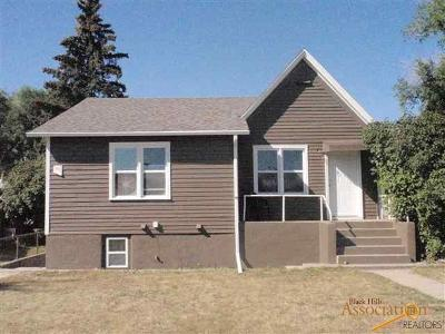 Rapid City Multi Family Home For Sale: 811 N Maple