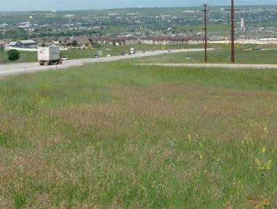 Residential Lots & Land For Sale: Tbd Catron Blvd
